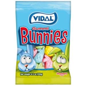 Gummi Bunnies