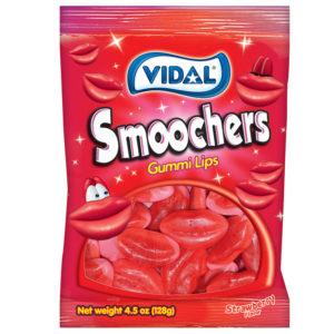 Smoochers