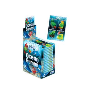 Ocean Gummi 4-PK