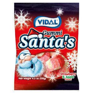 Santa's
