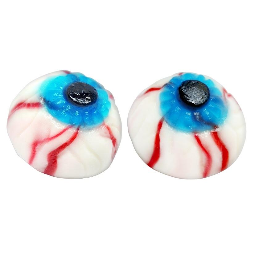 Gummi Eyeballs