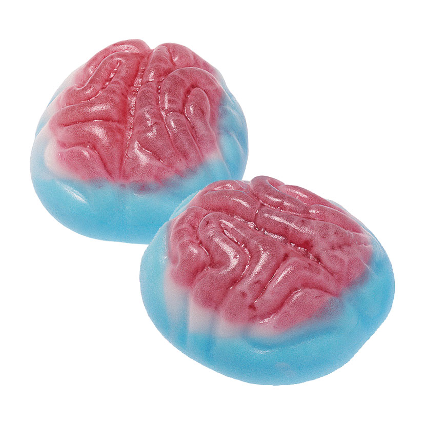 Gummi Brains