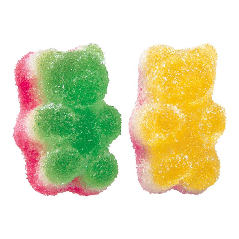 Sour Triple Bears