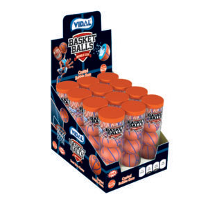 """NEW"" Basketballs 4-PK"