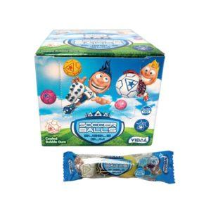 Soccer Balls 4-Pack