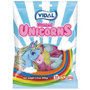 """NEW"" Unicorns"