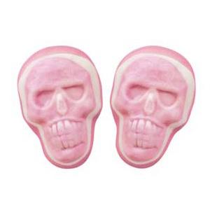 Gummi Skulls