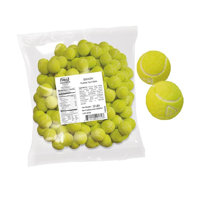 Tennis Balls Bulk